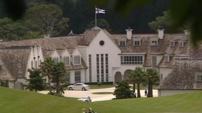 Die Dotcom-Villa in Coatesville