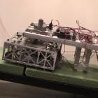 Scalybot: Roboter bewegt sich wie eine Schlange