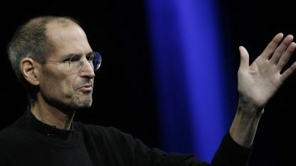 Apple-Chef Steve Jobs pflegte Nicht-Abwerbe-Pakte mit Adobe und Pixar.