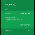 Windows 8: Schneller online per WLAN und Mobilfunk