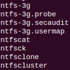 Dateisystemtreiber: Ntfs-3G mit Kompressionsoptimierung