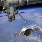 SpaceX: Raumkapsel Dragon besucht ISS erst im März oder April
