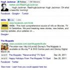 """""""Focus on the User"""": Facebook und Twitter zeigen Google, wie soziale Suche geht"""