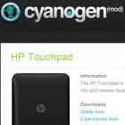 Android 4.0: Zweite Alpha von Cyanogenmod 9 für HPs Touchpad erschienen