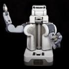 Robotik: PR2 führt den Hund aus