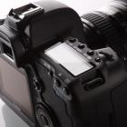 DSLR: Prototyp der Canon 5D Mark III auf Safari