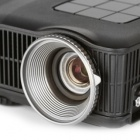 Optoma: LED-Projektor mit 1.280 x 800 Pixeln und 300 ANSI-Lumen
