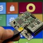 Sensor-Fusion: Windows 8 soll Sensornutzung vereinfachen