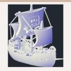 Physibles: Pirate Bay wird dreidimensional