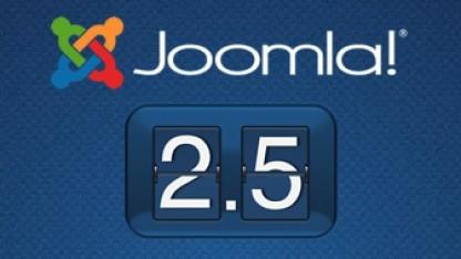 Joomla 2.5 mit neuer Updateverwaltung