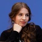 Piratenpartei: Marina Weisband zieht sich aus der Parteispitze zurück