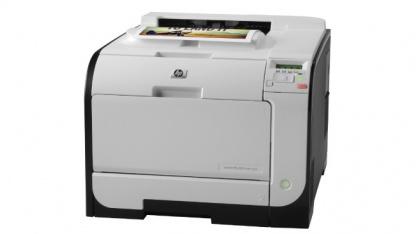 HP-Laserdrucker: Hitze zum Be- und Entdrucken