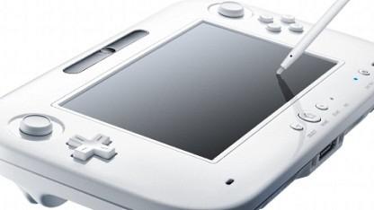 Die Nintendo Wii U kommt Ende 2012 auch nach Deutschland.