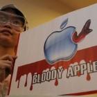 Foxconn-Ex-Manager: Apple interessiert sich nicht für das Leben der Arbeiter