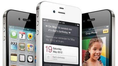 Antenne im iPhone 4S soll gegen Motorola-Patent verstoßen.