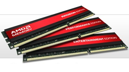 AMD Memory der Performance-Edition