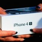 Handymarkt: Apple auf Platz drei, Nokias Marktführung bröckelt weiter