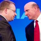 Windows Phone: Microsoft zahlt 180 Millionen Euro an Nokia