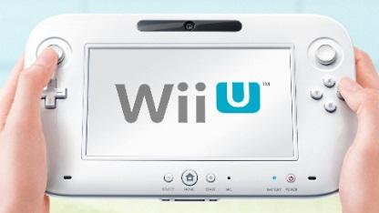 Tablet-Controller der Wii U