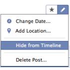 Facebook: Keine Angst vor der Timeline