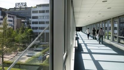 SAP: Beschäftigte von SAP bekommen mehr Gehalt