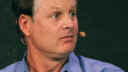 John Donahoe im Oktober 2011