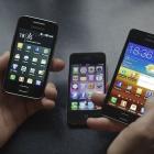 Smartphone: Private Schlüssel lassen sich aus Funkwellen auslesen