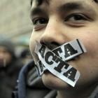 Acta: Piratenparteien rufen zu Protesten in Deutschland auf