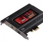 Soundblaster Recon3D: Creatives neue PCIe-Soundkarten werden ausgeliefert