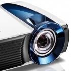 Benq: DLP-Projektoren mit Laserlichtquelle