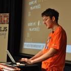 Ryan Dahl stellt Node.js vor.