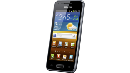 Galaxy S Advance