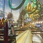 Test Final Fantasy 13-2: Zeitreisen statt linearer Langeweile