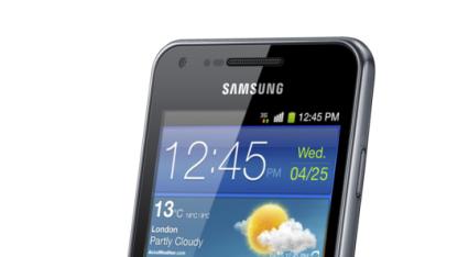 Patentstreit mit Apple könnte für Samsung Folgen haben.