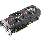 Asus, MSI, Powercolor: Übertaktete Radeon HD 7950 mit zwei Lüftern