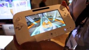 Wii U auf der E3 2011