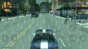 GTA 3 für Android mit verbesserter Grafik