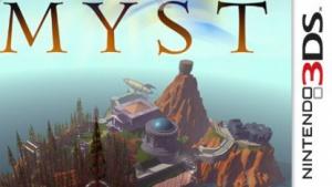 Myst 3DS erscheint im März 2012.