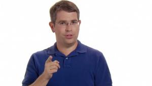Matt Cutts bestraft Google.