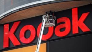 Chapter 11: Kodak steht vor der Pleite
