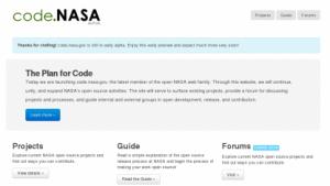 Freie Software: An Code der Nasa mitentwickeln