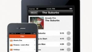 Für den Zugriff auf den Onlinespeicher Ubuntu One gibt auch eine App für iOS.