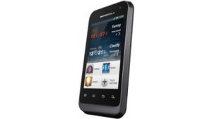 Motorola Defy Mini: Android-Smartphone mit IP67-Zertifizierung
