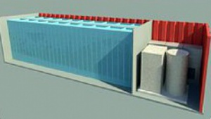 Akku: Zink-Luft-Akku als Energiespeicher für das Stromnetz