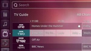 Canonical: Ubuntu TV vorgestellt