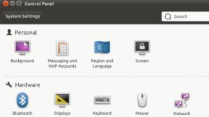 Ubuntu 12.04: Designteam stellt veränderte Systemeinstellungen vor