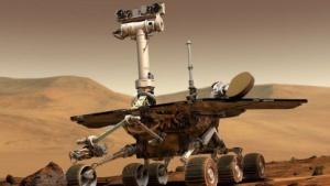 Mars Images: App überträgt Bilder von Opportunity aufs Smartphone