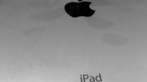 Das iPad 3 nimmt langsam Gestalt an.