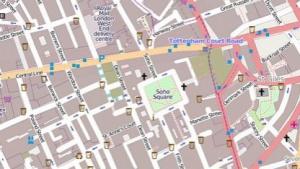 Openstreetmap: Google entlässt OSM-Manipulatoren