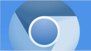 Chrome unterstützt WebRTC.
